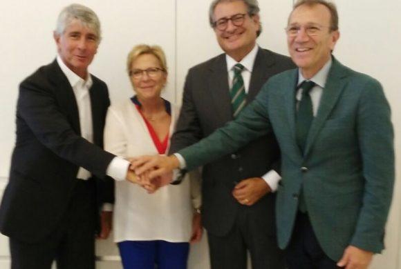 Invimit, Lega B e ICS insieme per valorizzazione infrastrutture sportive italiane