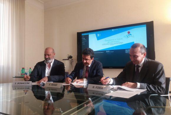 Invimit, Agenzia Demanio e Regione Emilia-Romagna firmano intesa  per valorizzazione patrimonio pubblico regionale