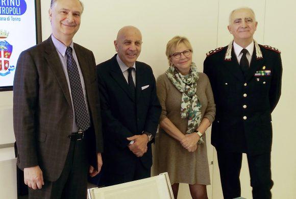 Il fondo i3-Patrimonio Italia acquista a Torino la storica  Caserma Bergia