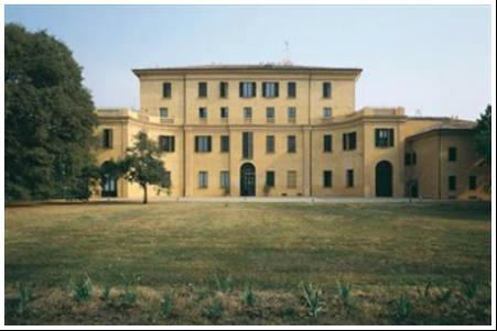 Fondo i3 UNIVERSITA' conclude operazione di valorizzazione per Villa Gandolfi Pallavicini a Bologna