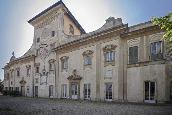 Fondo i3 Università acquista Villa Larderel