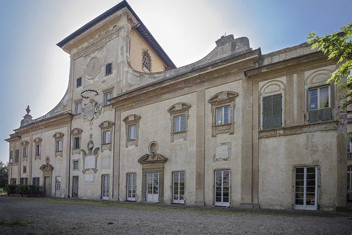 Il Fondo i3 Università acquista Villa Larderel dalla Regione Toscana per 9 mln di euro