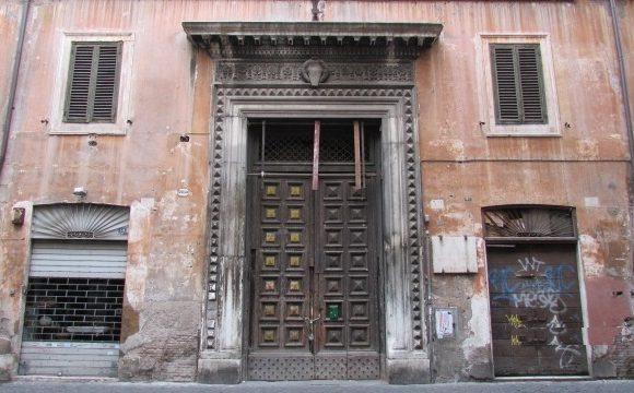 Palazzo Nardini: lettera al direttore di Repubblica