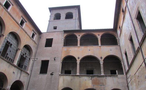 Palazzo Nardini a Roma: avviata procedura confronto competitivo