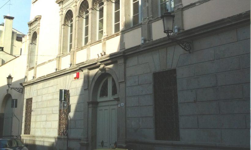PADOVA – VIA Cesare Battisti 67, 69, 71