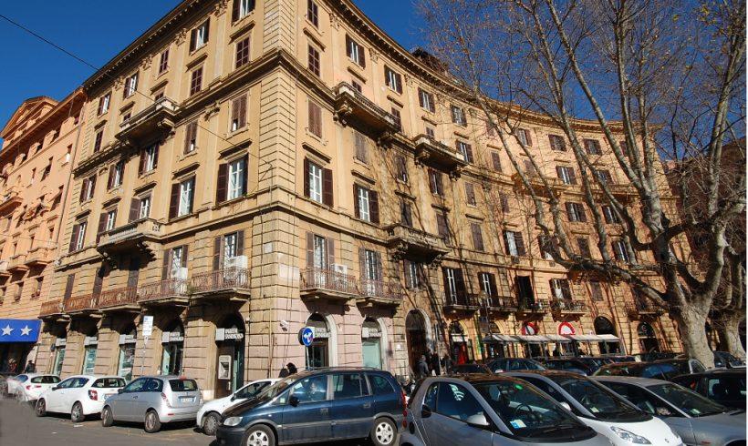 ROMA – Piazza Porta Pia, 121